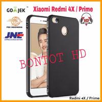 Casing Hp Xiaomi Redmi 4X Mi 4X Prime Hardcase Karet Armor Cocose Polo