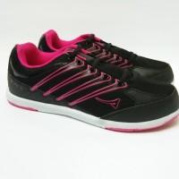 Sepatu Sekolah Anak Perempuan Hitam Original Ardiles Denjaka SD 35-38