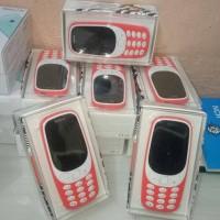 Nokia 3310 reborn baru 2017 garansi resmi (terbelinya sebuah kenangan)
