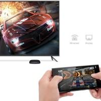 Jual Xiaomi Hezi 3 New Enhance Version Smart TV Box 4K (LBS) Murah