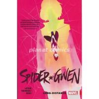 Spider-Gwen TP Vol 3 Long-Distance - MAR171163