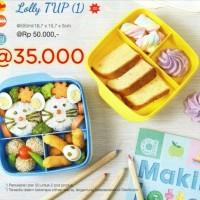 Jual Lolly Tup Tupperware Murah