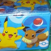 Jual Celengan Rumah Besar Gambar terbaru Pokemon Murah