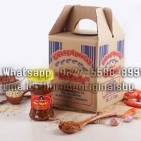 Jual Sambal Bawang Original Bu Rudy Murah