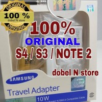 CHARGER SAMSUNG S4/S3/NOTE 2/MEGA/GRAND/J2/J3/J5 ORIGINAL 100%