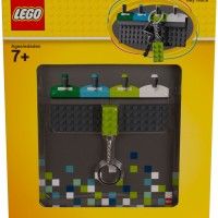 LEGO Miscellaneous Key Rack 853580