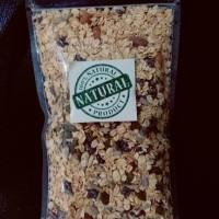 Jual Super Muesli 8 in 1 isi 500 gram Murah