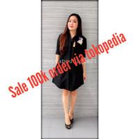 Jual SPECIAL PRICE / DISCOUNT / CLEARANCE SALE Dress Kemeja PARFUME Murah