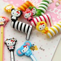 Jual Penggulung Kabel/ Cable Winder Hello Kitty Animal Murah