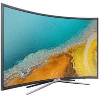 Samsung 55 Inch Full HD Curved Smart LED TV UA55K6300 - Hitam