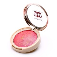 Harga kiss beauty kissbeauty perfect baked blusher | antitipu.com