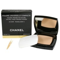 PROMO 100% ORIGINAL PRODUCT Chanel Natural Finish Pressed Powder