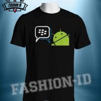 Baju Kaos Murah BBM keren FASHION ID
