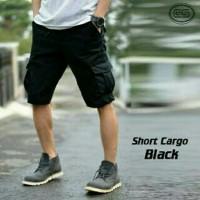 Celana Pendek Cargo Pdl Tactical / Kempol / Celana Gunung Pendek