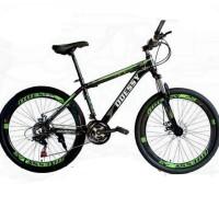 Jual Sepeda MTB 26 Odessy CH-560 - Jakarta Timur
