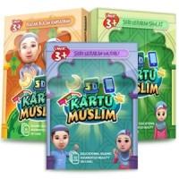 Jual Animasi Augmented Reality Belajar Sholat Gadget Islam Murah