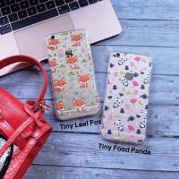 Jual Jual Custom Casing Tiny Cute Animal 2 iPhone/Samsung/Oppo/Xiaomi dll Murah