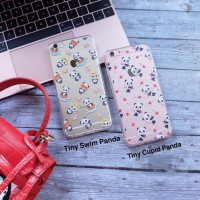 Jual Jual Custom Casing Tiny Cute Animal iPhone/Samsung/Oppo/Xiaomi dll Murah