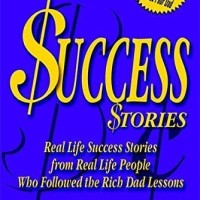 Harga ebook properti rich dad success stories by robert | WIKIPRICE INDONESIA