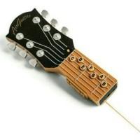Jual Air Guitar Tanpa Senar Sensor Infra Red   Murah
