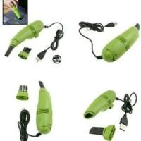 Jual Mini USB Vacuum Keyboard Cleaner for Laptop Computer PC dan Handphon   Murah