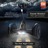 Jual Xiaomi Ninebot Mini Self Balancing Scooter Segway (Dark Night Black) Murah