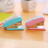 Jual Deli Mini Stapler 24/6 - Multi-Color Murah