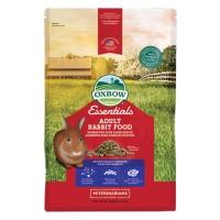 Oxbow Bunny Basics T 10lbs Makanan Kelinci