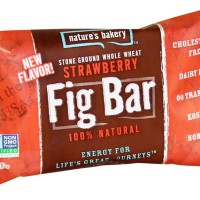 Nature's Bakery Whole Wheat Fig Bar - Strawberry (1 Pack)