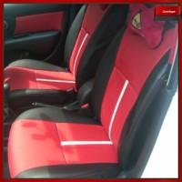 Sarung Cover Jok Mobil Suzuki Ertiga, Nissan Grand Livina Bahan MBTech