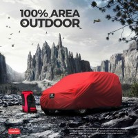 Sarung Body Cover Mobil Waterproof Anti Air Grand Livina, Grand Max