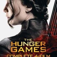 Jual DVD Film The Hunger Games Collection Murah
