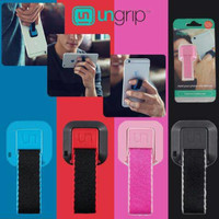 Ungrip / Phone Straps - Colors Collection Polyester Holder GantunganHP