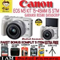 CANON EOS M3 KIT 15-45/EOS M3/CANON M3