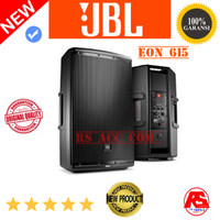 Harga speaker aktif jbl eon 615 15 inch active 2way loudspeaker | Pembandingharga.com