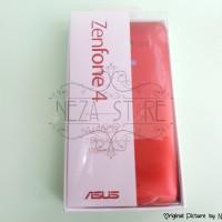 harga Back Door Zen Case Asus Zenfone 4 A400cg 1200mah Red Original Tokopedia.com