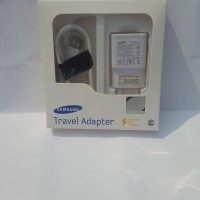 Charger Samsung 15W Fast Charging original Note4/S6/S7 output 2.0A