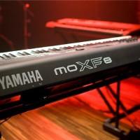 MOXF8 YAMAHA Synthesizers Mox F8 / Moxf 8 / Mo XF8 XF F MOFX Keyboard