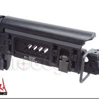 Asura Dynamics Tactical PT-1 Folding Stock for AK AEG & GBB Series