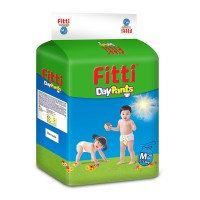 Fitti day Pants Diapers / Popok M56 M 56