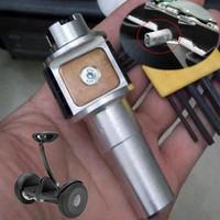 Jual Xiaomi Ninebot Replacement  Steering Shaft Steer Axle Car Axletree  Murah