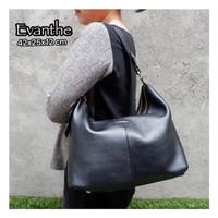 Jual Evanthe Bag Leather - Leather Bag Office Women - Tas Wanita Pesta  Murah