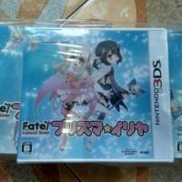 Fate/Kaleid Liner Prisma Illya 3DS JPN