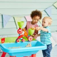 ELC Toys Sand and Water Table/ Mainan ELC Meja Pasir dan Air ORIGINAL