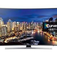 PROMO SAMSUNG 48JU7500 48 INCH LED TV ULTRA HD 3D CURVED SMART TV