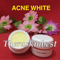ACNE WHITE CREAM (0000 1040)