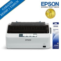 Epson LX310/LX310-II/LX 310/LX 310-II DotMatrix/Dot Matrix Printer