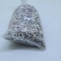 Jual batu pancawarna untuk hiasan aquarium Murah