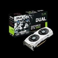 VGA ASUS GeForce GTX 1060 3GB Dual DUAL-GTX1060-O3G