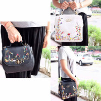 FENDI AYU TING-TING WITG RAINBOW STUDDED 2in1 (8267)